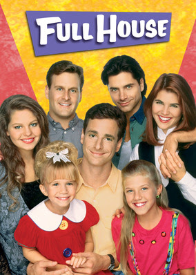 Full House - Season 8