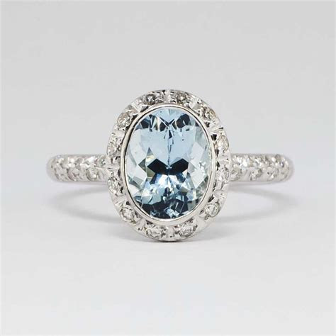 Perfect 2.25ct t.w. Estate Bailey Banks & Biddle