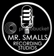 "2.5"" studio logo"