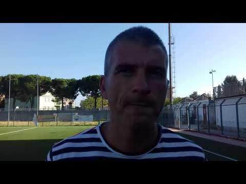 SSD ORTONA CALCIO.INTERVISTA ESCLUSIVA A MARIO D'AMBROSIO
