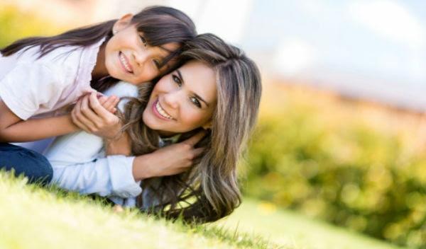 Consejos para ser mamá y no dejar de ser tú