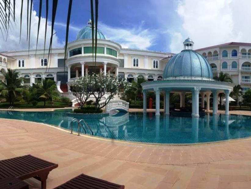 Promo Koh Kong Resort