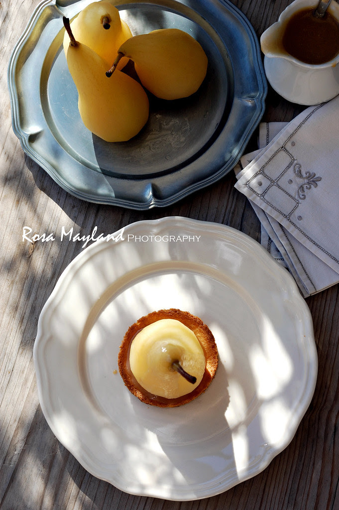 Poached pears 2 7 bis