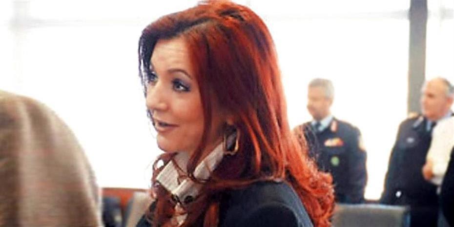 Παραίτηση Ελένης Ράικου με βαριές καταγγελίες