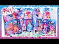 SUPER MEGA HAUL WINX 📦 Cosmix - Star Fashion - Rock Style - Bloom 15 anniversary Y MAS!!