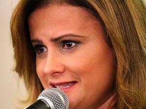 Micarla de Sousa, prefeita de Natal (Foto: Canindé Soares)
