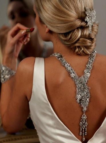draped ♥✤ | Keep the Glamour | BeStayBeautiful