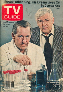 TV Guide #1298