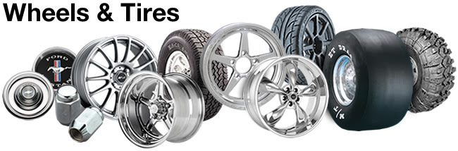 Wheels Tires For Cars Trucks More At Summit Racing