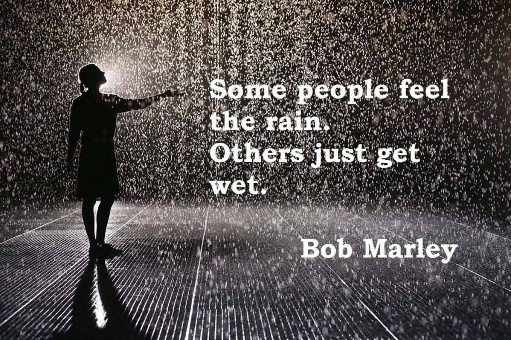 Great Bob Marley Thoughts About Rain Parryz Com