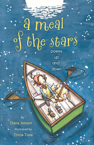A Meal of the Stars: Poems Up and Down