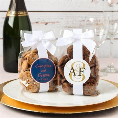 Fun Wedding Favors ? Bags of Cookies   A Wedding Cake Blog