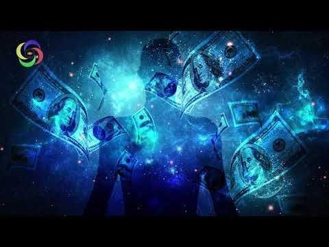 Attract Abundance of Money 7.5 Hz, Prosperity & Wealth, Jupiter's Spin Frequency, Binaural #RMBB315
