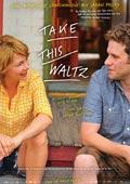 Take this Waltz Filmplakat