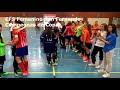 Campeonísimas, triunfo en la final de Copa del CFS Femenino San Fernando cadete frente al Futsi Atlético