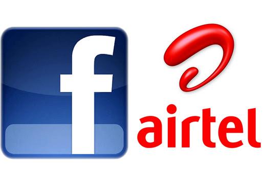 Airtel Free facebook may june july 2016