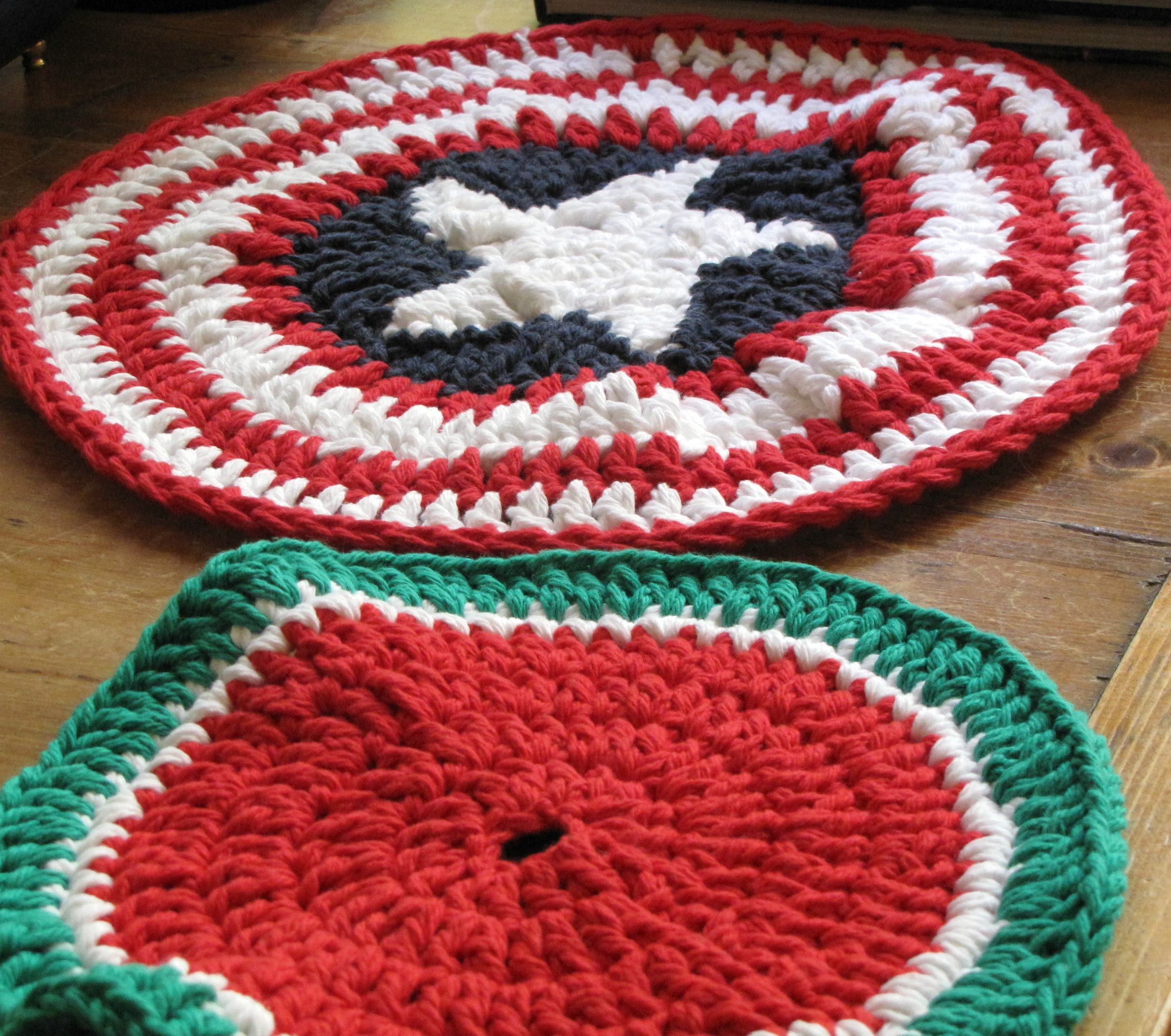 Summertime Crochet