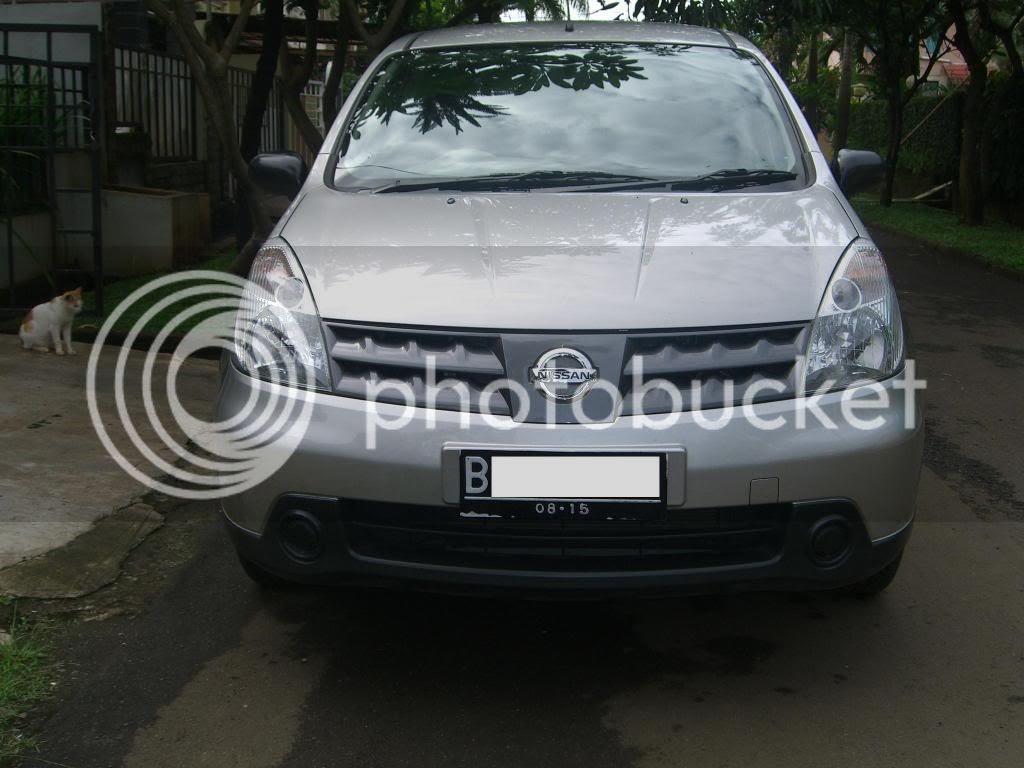 NISSAN TERRANO COMMUNITY: Harga Mobil Nissan Baru dan ...