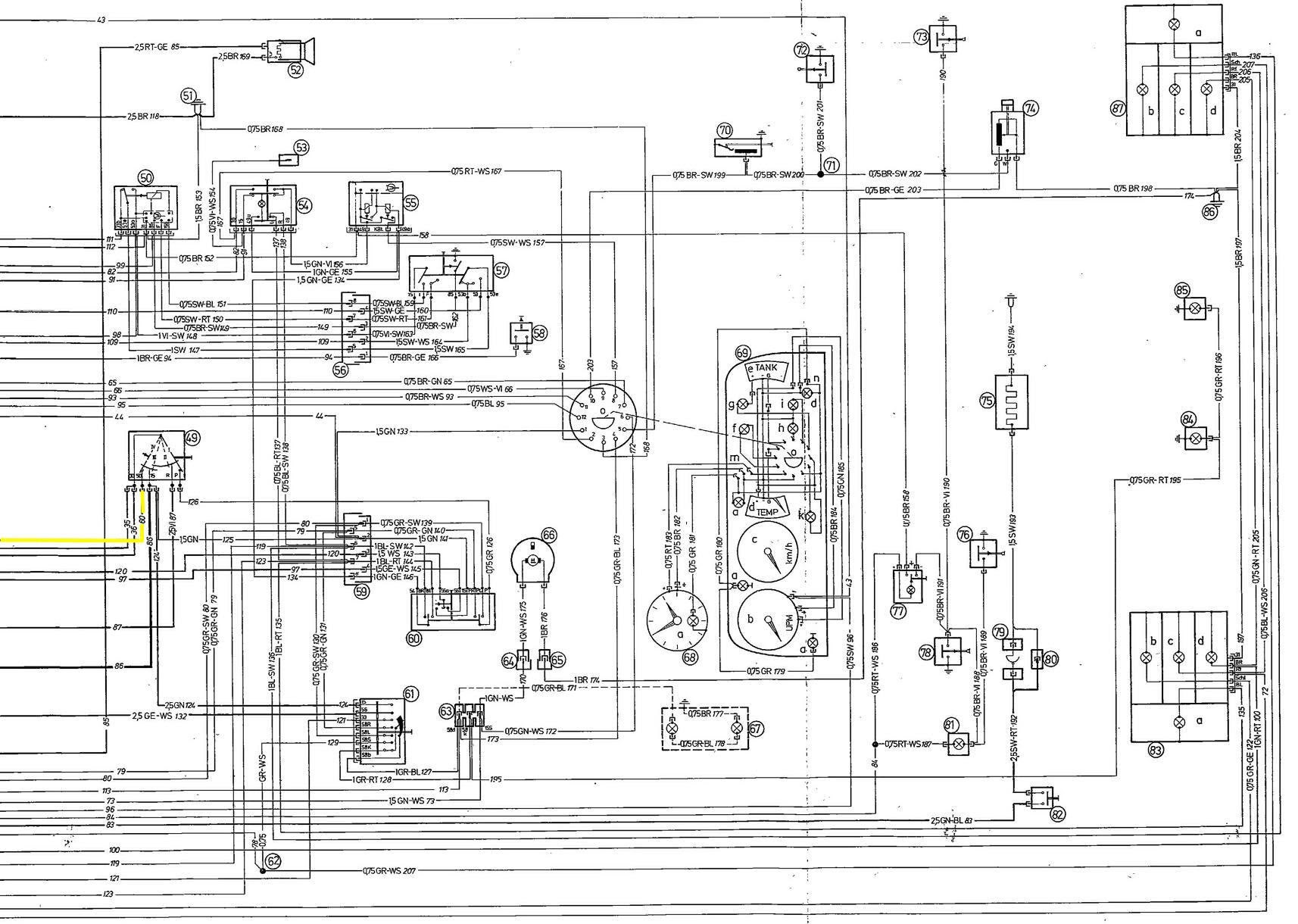 1976 Bmw 2002 Wiring Diagram Schematic Wiring Diagram Component C Component C Consorziofiuggiturismo It