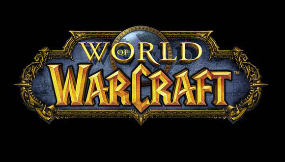 World of Warcraft logo 3582 5 Game Online yang paling Laku  didunia
