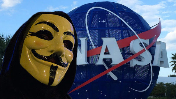 ANONIMOUS AFIRMA QUE LA NASA HA ENCONTRADO VIDA EXTRATERRESTRE..QUE EVIDENCIA TIENEN?