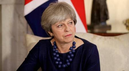 Terror plot to kill British PM Theresa May foiled: What we know so far