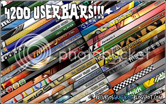 4200 Userbars