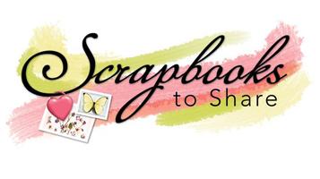 Scrapbooks to Share FREE Scrapbooks to Share Sample Kit