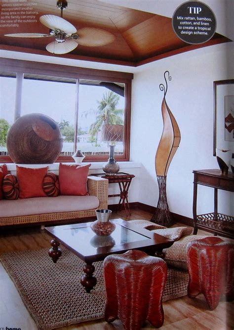 modern filipino interior philippines philippine