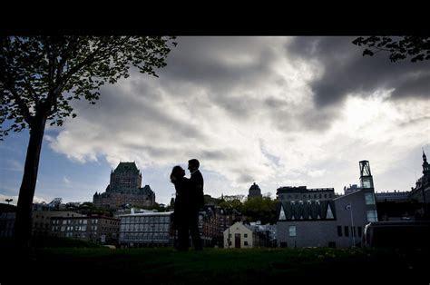 Romantic Getaway Hotel for Couples in Quebec; weekend