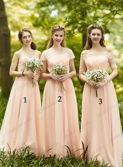 Wedding Dresses For Bridesmaids