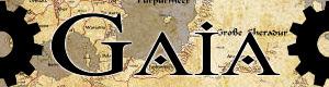 Gaia - Eine etwas andere Rollenspielwelt