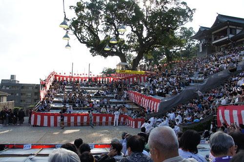 長崎くんち2012