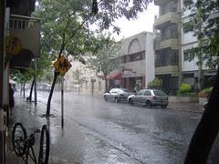 The Neverending Rain