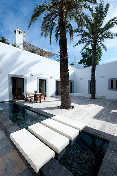 The Giri Residence - Ibiza Spain