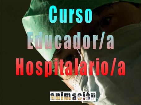 Cursos en Canalsolidario.org: Curso Educador Hospitalario (Pedagogia Hospitalaria). Oferta Especial 75 € - Canalsolidario.org | Cursos educacion, trabajo social, integracion social | Scoop.it