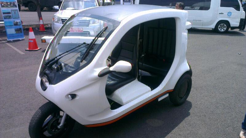 51 Harga Mobil Listrik Mini Indonesia Konsep Terkini
