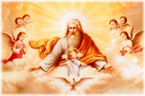 Novena a Dio Padre