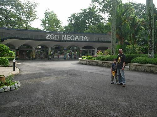 National Zoo, Malaysia