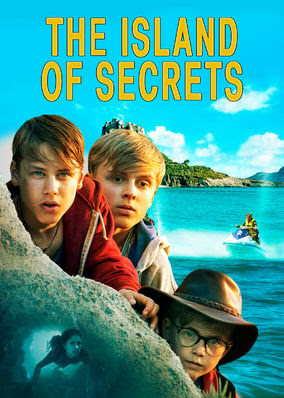 Island of Secrets, The