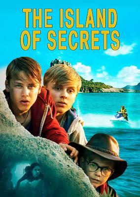 Island of Secrets, The