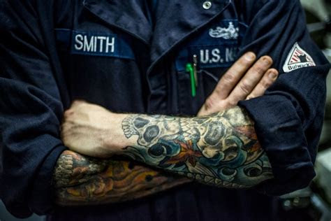 worst military tattoos youve