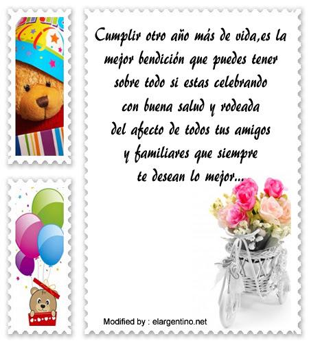 Mensajes Bonitos De Cumpleaños Para Suegra
