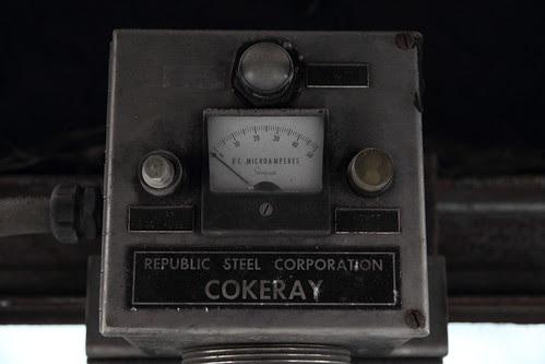 Cokeray