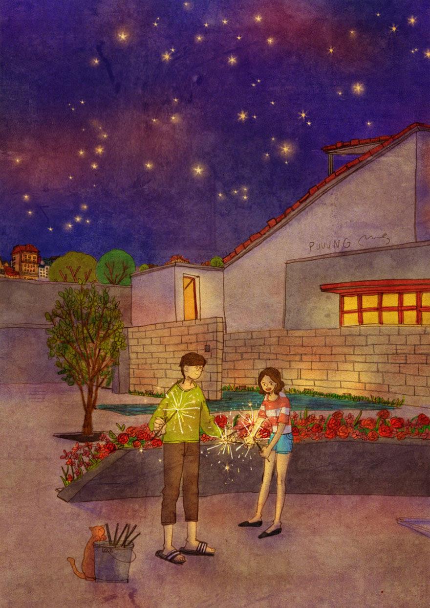 ilustraciones-acuarelas-amor-pequenas-cosas-puuung-2 (2)