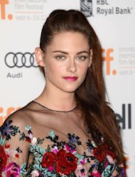 """Kristen Stewart: Robert Pattinson and I Are """"Going To Be Fine"""" During Breaking Dawn Promotions"""