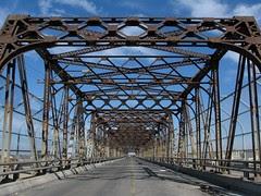 The Arlington Street Overpass