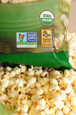 Alimentos genéticamente modificados 2