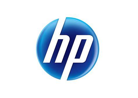 hp logo  logok