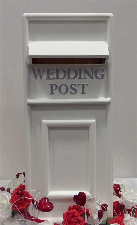 Wishing Well ? Postbox ? Card Cart Hire   Victorian Sweet
